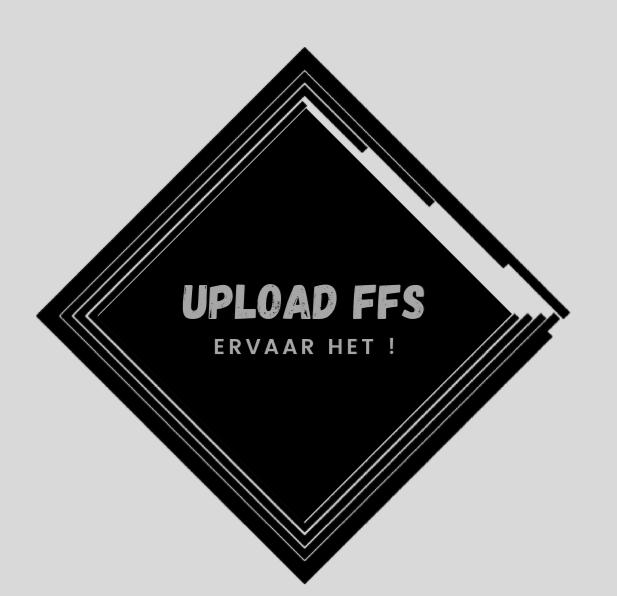 Upload FFS